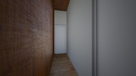 gelijkvloers idee2 - Office  - by Plan hoogstraat