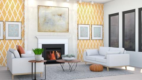 apartment - by KierraClumdesign