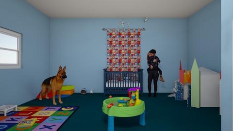 Baby Room - Kids room  - by 21millse