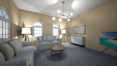 living room - Modern - Living room  - by smithk68