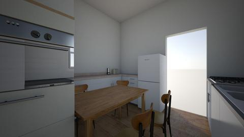 kitchen_done - Kitchen  - by AimSchi