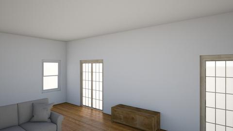 LW Living Room - Living room  - by Sadiebuc