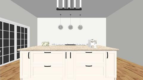 kitchen - Kitchen  - by aniciacorey