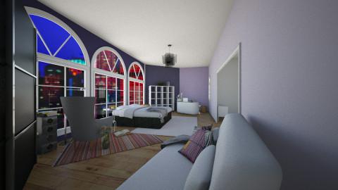 ιδέα - Bedroom - by lela