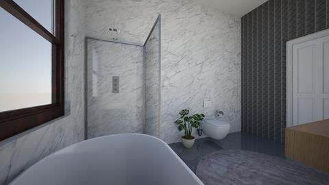 Vannituba - Bathroom  - by saana1989
