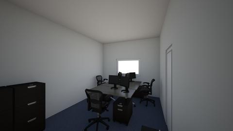 Office - by penningmeesterSHN