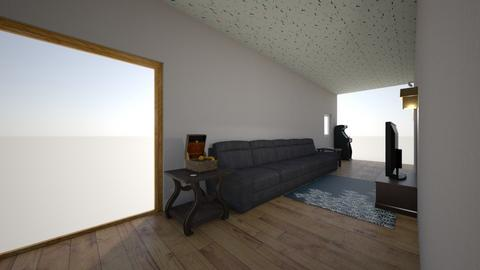 living room - Living room  - by 29catsRcool