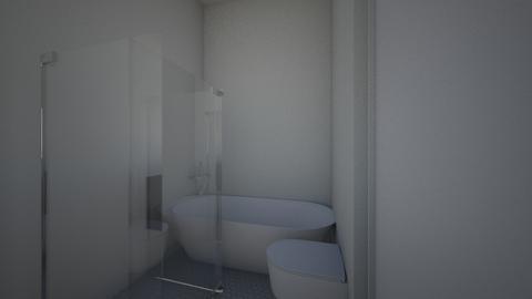 dancy bath - Bathroom  - by THEPED2U