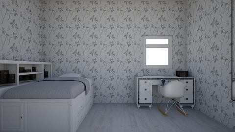 Nuria - Bedroom - by Nuriavf59