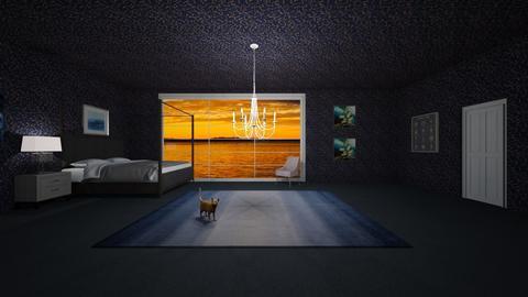 Dreamer _ Update in desc - Bedroom  - by Mxtcha_fox