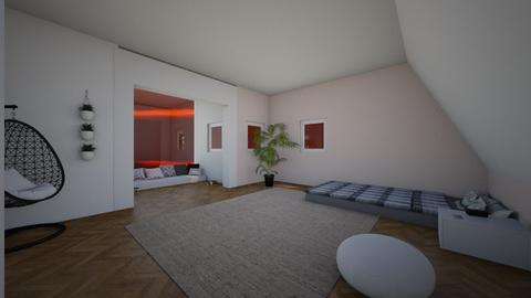 Dream - Bedroom  - by KathyScott