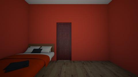 Xander Hendrix_s Room - by triplex1 1 5 5 6 6