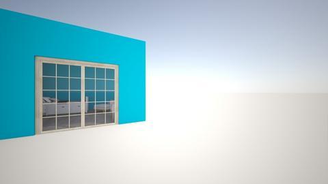 Tegan Room  - Modern - Bedroom  - by Random1111111
