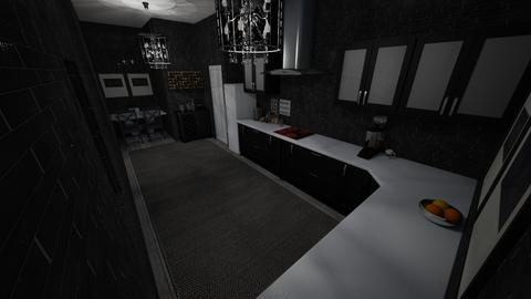25112019 - Kitchen - by way_wildness