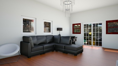 living room - Living room - by Madisyn Matias