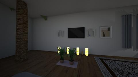 Modern Forest - Modern - by chiaojt
