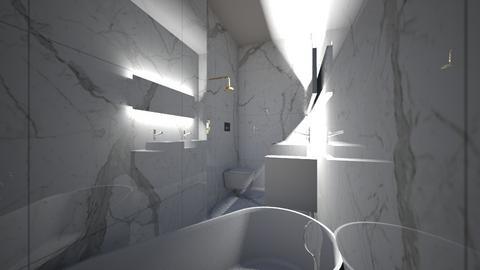 anderson  - Bathroom  - by edwer