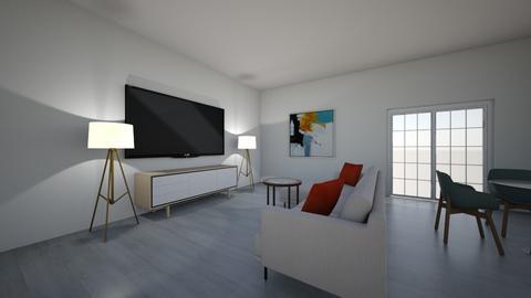hjbhjbhjb - Living room  - by ilinastamkova