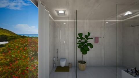 bathroom - Bathroom  - by ipsitadas266
