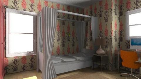 Growing Bedroom - Modern - Kids room  - by 3rdfloor