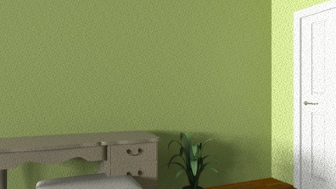 lorriavram - Country - Bedroom  - by lavram