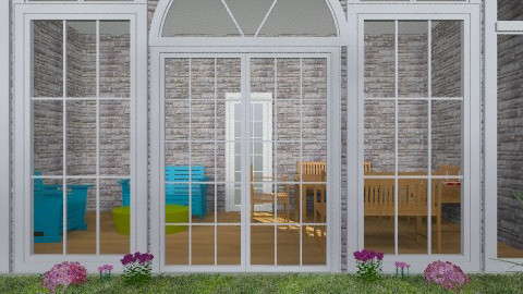 Enjoy Outdoors  - Modern - Garden  - by Littlemisweetnes
