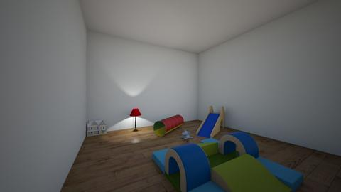 play room - Classic - by designgirl22