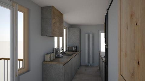 kitchen September 2404091 - Kitchen  - by Vilislava
