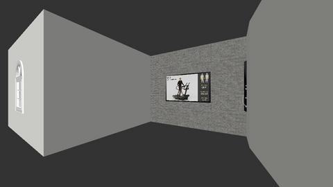Dream Bedroom - Bedroom  - by kingrodamer