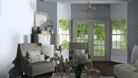 Living Sephara - Classic - Living room  - by Carliam