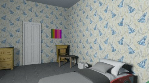 awesome design - Country - Kids room - by Emily Grill