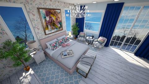 777 - Bedroom  - by victoriakandy