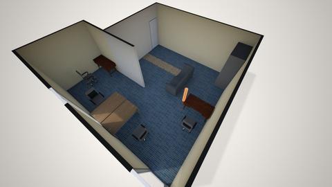 Room 2021 fix - Office  - by brandit