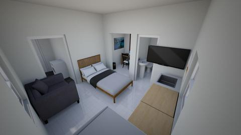 2021 front room 5 - Living room  - by wdrush