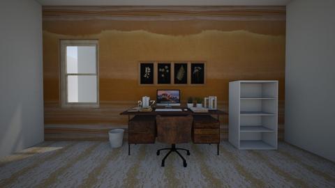 house - Modern - by Stradi12