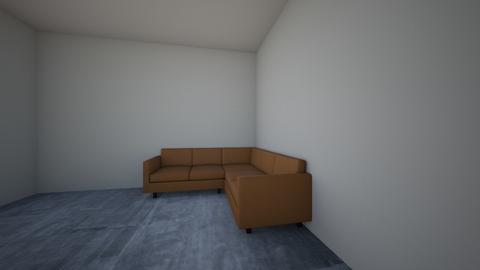 nogawa p 1 - Modern - Living room  - by abdullah999000