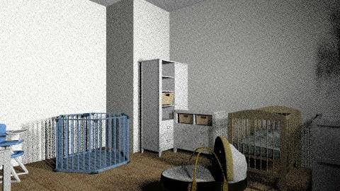 baby 44 - Global - Kids room - by sydneysky