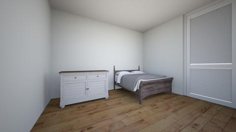 MOHD FAALIHIN - Living room  - by MayangSari2022