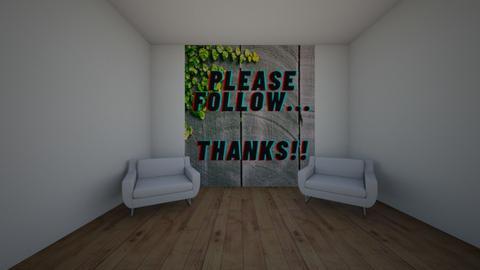 Please Follow - by FHBDec06