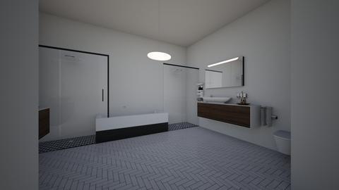 Karis Nunn - Bathroom  - by karisnunn06