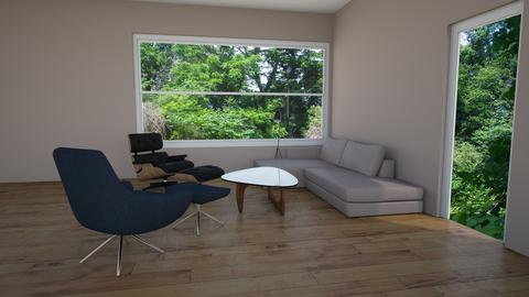 EVANS - Living room  - by ggetlik