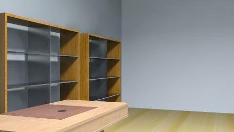 regiane ventura - Classic - Office  - by regiane ventura