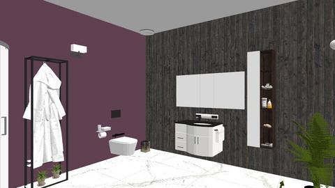 bathroom  - Bathroom  - by meenalgupta