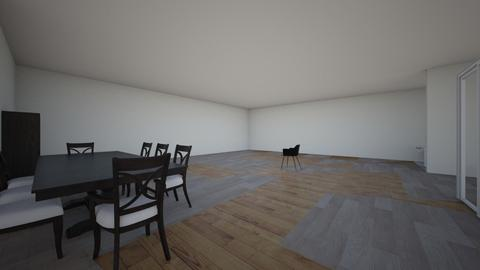 A house of horror - Bathroom  - by namjoondaddy