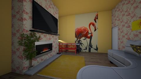 living room - Living room  - by bella styles