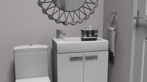 Master bath - Classic - Bathroom  - by Adanna