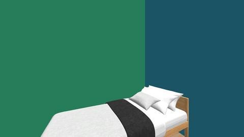 Children Bedroom - Kids room - by anjamin_08