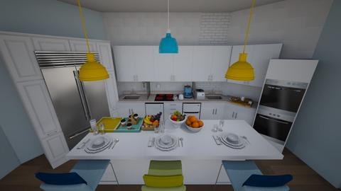 Pod house  - Modern - by jdasi81000