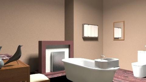 Bathroom - Classic - Bathroom - by Imank