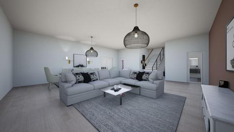 living room - Living room  - by Arzu defne
